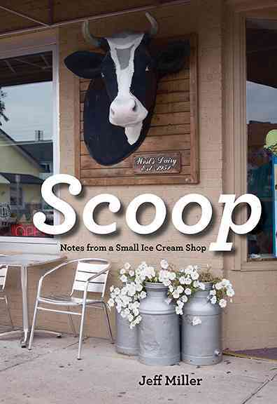 Scoop By Miller, Jeff